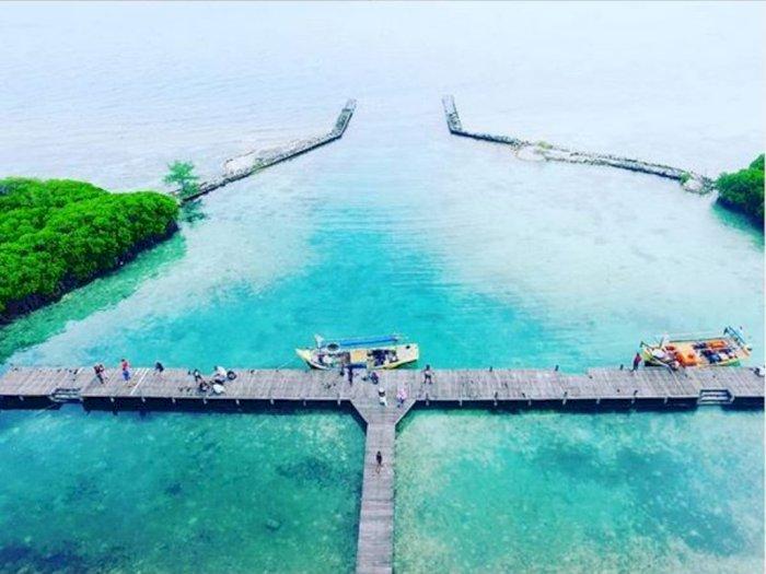 Pulau Sebaru Jadi Lokasi Observasi WNI Positif Corona, Ini Kata Dinkes