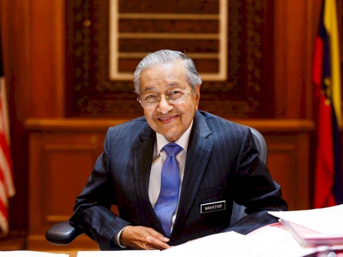 Resep Sehat & Awet Muda Mahathir Mohamad Eks Perdana Menteri Malaysia