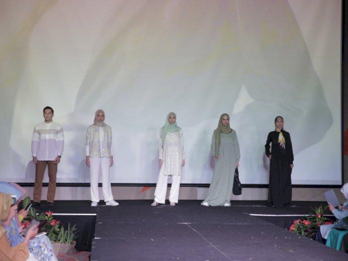 Indonesia Masuk Peringkat ke-3 Fashion Muslim Terpopuler Dunia