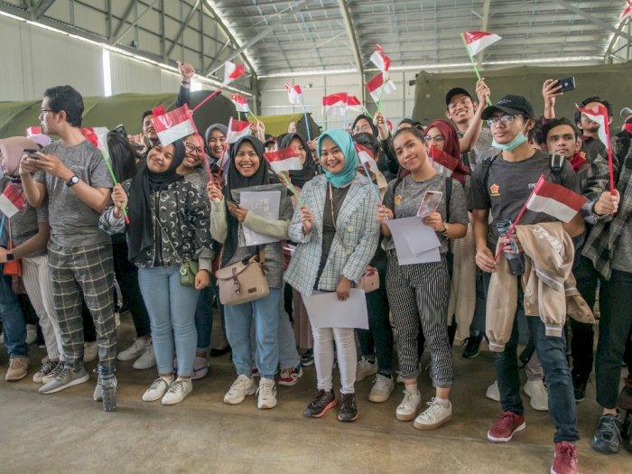 Mahasiswa Indonesia dari Hubei Mulai Ikuti Program Perkuliahan Daring