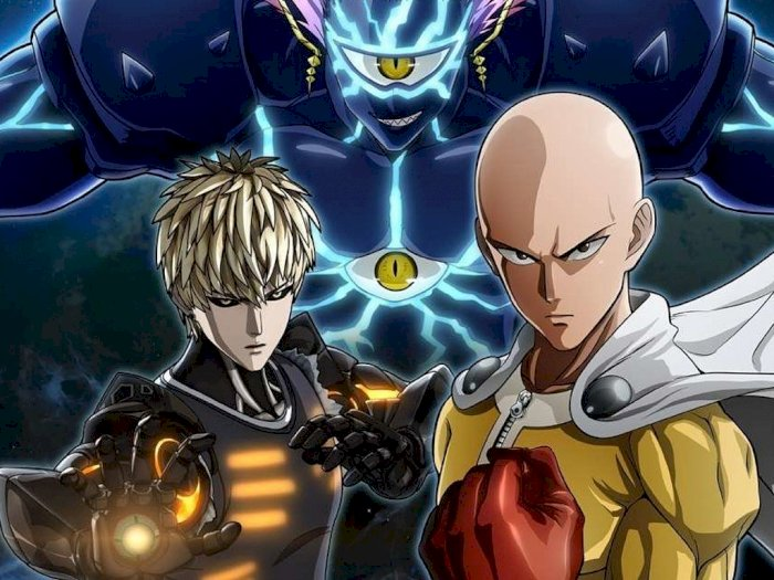 Berikut Spesifikasi PC dari Game One Punch Man: A Hero Nobody Knows!