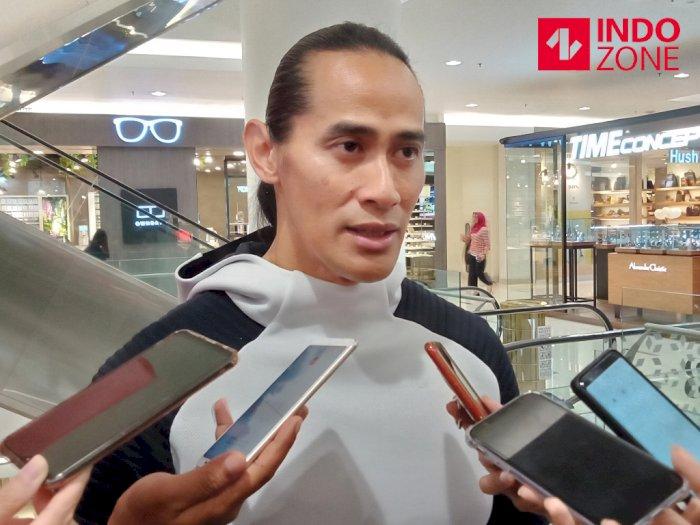 Resep Bahagia Ade Rai: Rutin Olahraga Sejak Muda