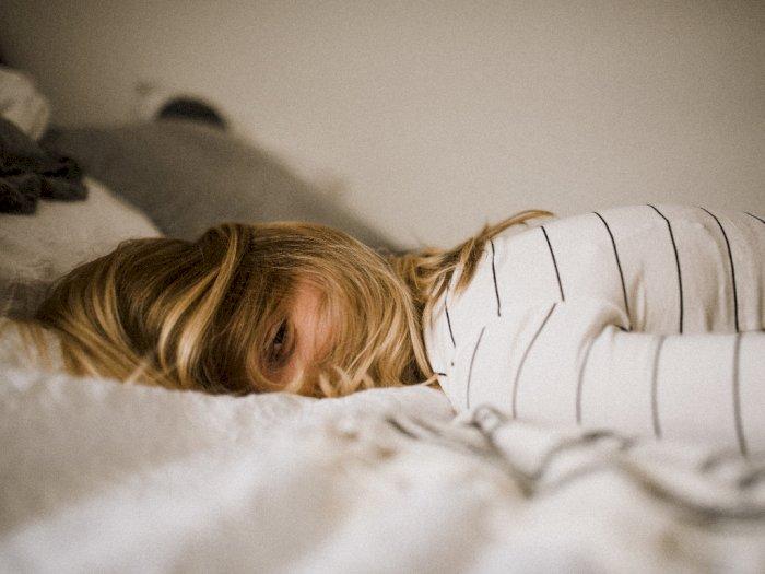 Saat Tubuh Kurang Tidur Ini Dampak Pada Kesehatan Tubuh