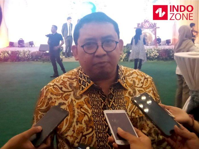 Anies Dihujat, Fadli Zon: Dari Zaman Belanda Sudah Banjir
