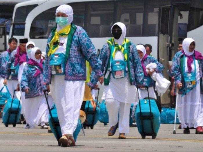 Arab Saudi Stop Ibadah Umrah, Anggota DPR: Sosialisasikan ke Jamaah