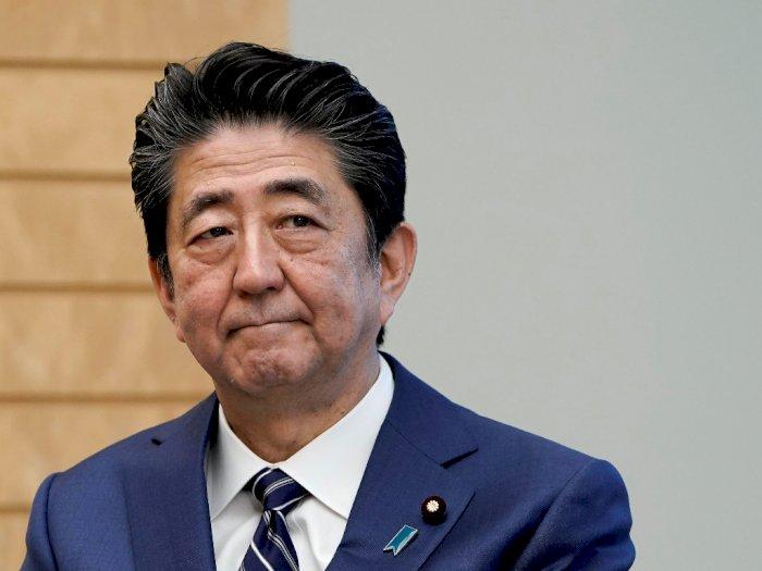 Virus Corona Mewabah, PM Jepang Perintahkan Tutup Sekolah 1 Bulan
