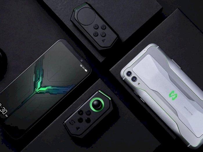 Co-Founder Xiaomi Ungkap Black Shark 3 Punya Touch Sampling Rate 270Hz