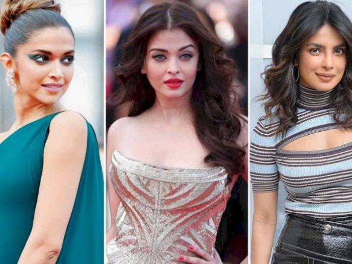 Lebih Dekat dengan 3 Artis Cantik India yang Go International