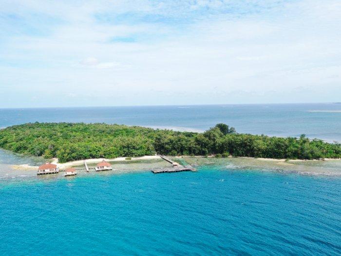 Pulau Sebaru Jadi Lokasi Observasi, Dinkes DKI Intens Edukasi Warga
