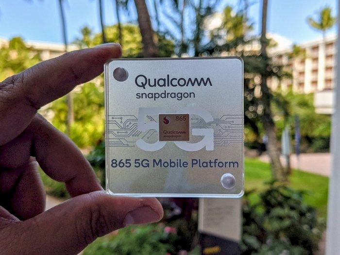 Inilah Daftar Smartphone 2020 yang Gunakan Chipset  Snapdragon 865