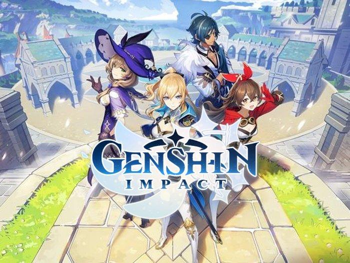 Inilah 12 Menit Gameplay Dari Game Genshin Impact Di Platform Pc Indozone Id