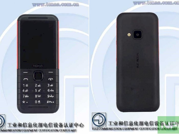 HMD Global Bangkitkan Kembali Ponsel Jadul Nokia 5130 XpressMusic?