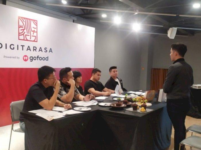 Gojek Buka Peluang Kembangkan Bisnis Pelaku UMKM di Kota Medan