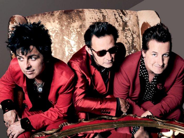 Akibat Meluasnya Virus Corona, Green Day Batalkan Tur Asia