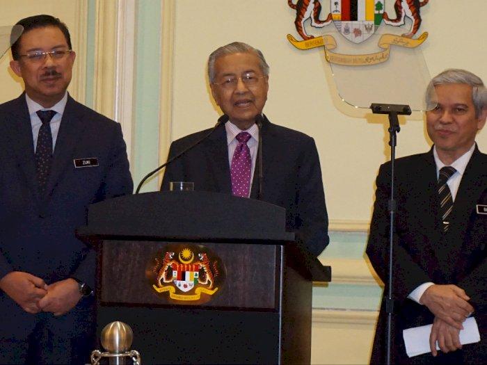Atasi Dampak Virus Corona, Malaysia Luncurkan Paket Ekonomi