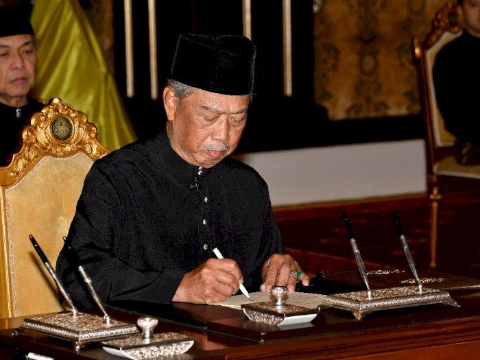 Biografi & Karir Politik Muhyiddin Yassin, PM Malaysia ke-8