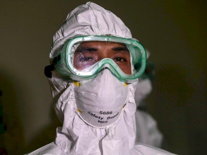 Celetuk Netizen Indonesia soal Virus Corona Bikin Geleng Kepala