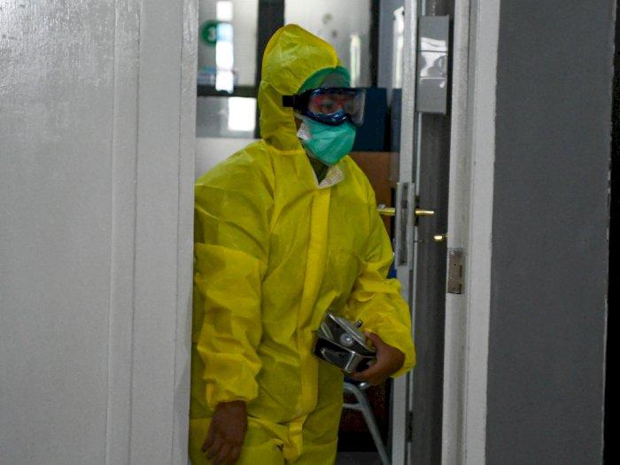 10 Pasien Suspect Virus Corona di DKI Jakarta Masih Dirawat