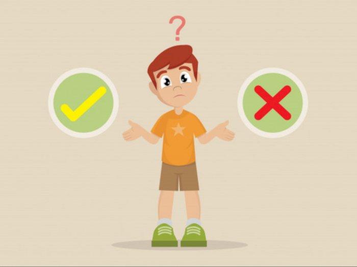 [TIDAK TERPECAHKAN] 6 Kebiasaan Yang Masih Bingung Mana Yang Benar