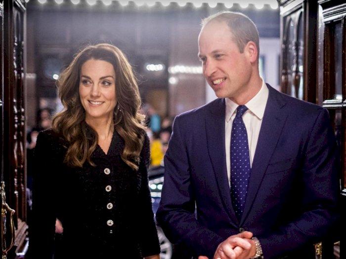 Mau Tau Rahasia Kate Middleton Tetap Langsing? Ini Tips-nya