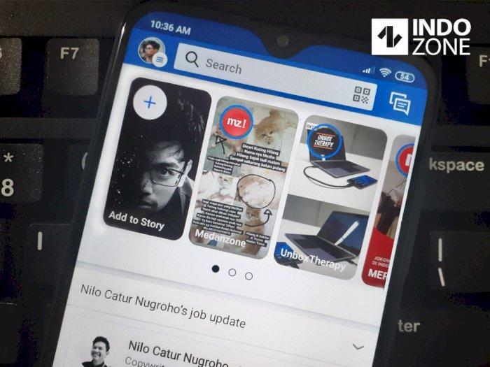 Setelah Instagram dan Facebook, Kini LinkedIn Siapkan Fitur Stories