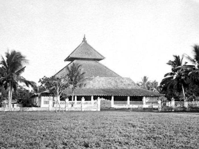 Kerajaan Demak, Kerajaan Islam Pertama dan Terbesar di Pulau Jawa
