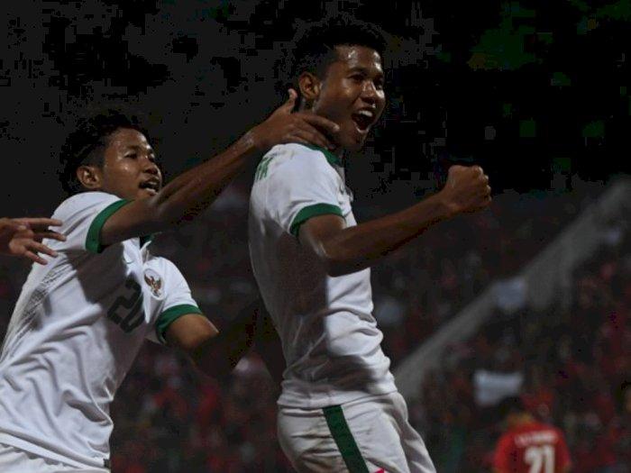 Jebolan Garuda Select Belum Debut di Liga 1, Ini Kata Pelatih Barito
