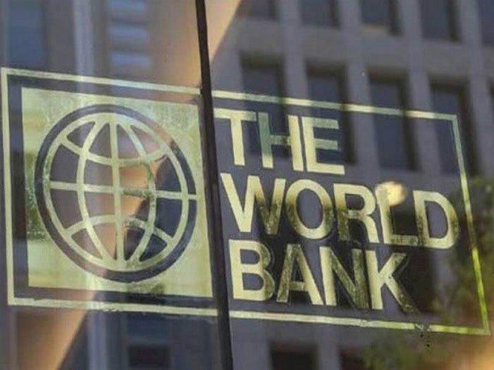 Bank Dunia Siapkan Paket Dana Segar bagi Negara untuk Lawan Corona