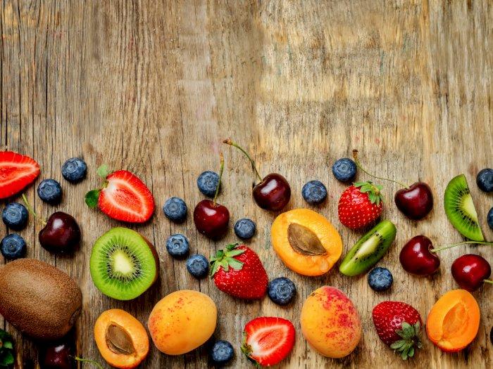 Selain Jeruk, Ini Buah-buahan yang Mengandung Vitamin C