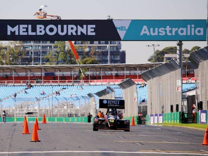 Warning Corona, Ajang Balapan F1 Australia akan Tetap Diselenggarakan