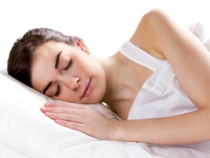 Hati-hati, Ini Bahaya Lupa Membersihkan Maskara Sebelum Tidur