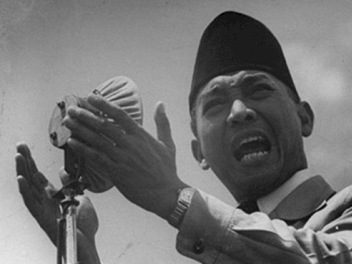 Kumpulan Quotes Dan Kata Bijak Tokoh Nasional Indonesia Menginspirasi Indozone Id