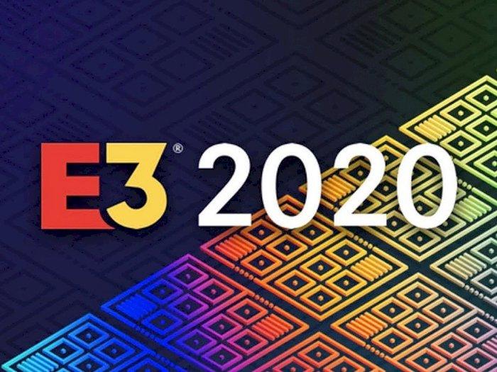 Tidak Takut Virus Corona, E3 2020 Tetap Dilaksanakan Sesuai Jadwal!