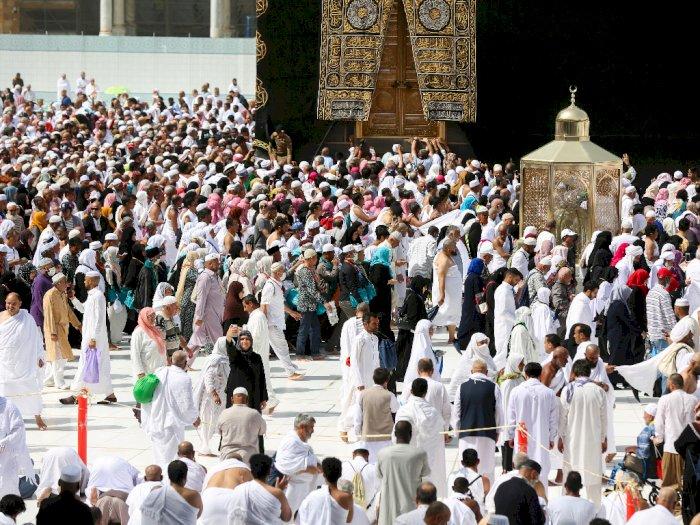 Arab Saudi Tunda Semua Kegiatan Umrah karena Virus Corona