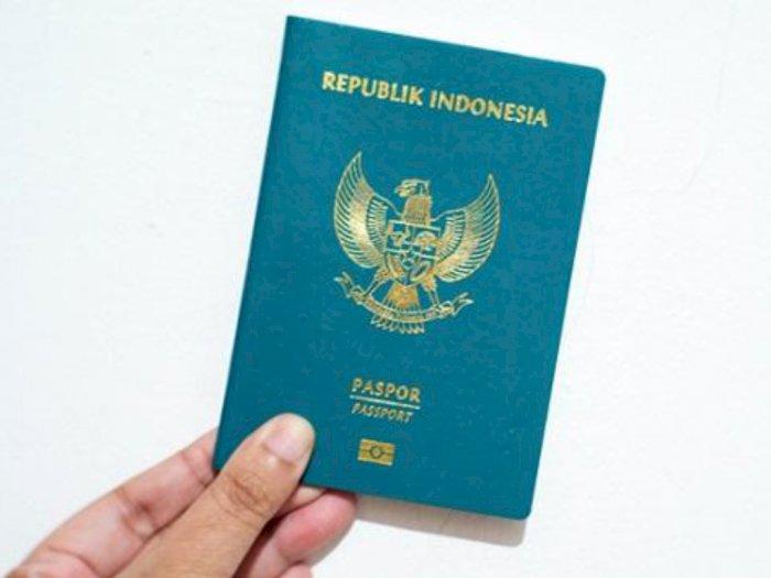 Efek Corona, Permohonan Pembuatan Paspor Menurun