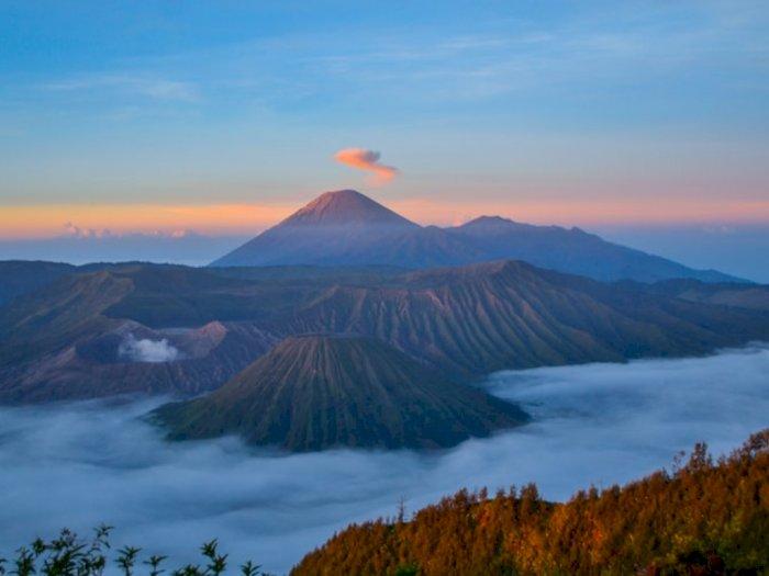 Rute Dan Jalur Pendakian Yang Seru Di Gunung Semeru Indozone Id