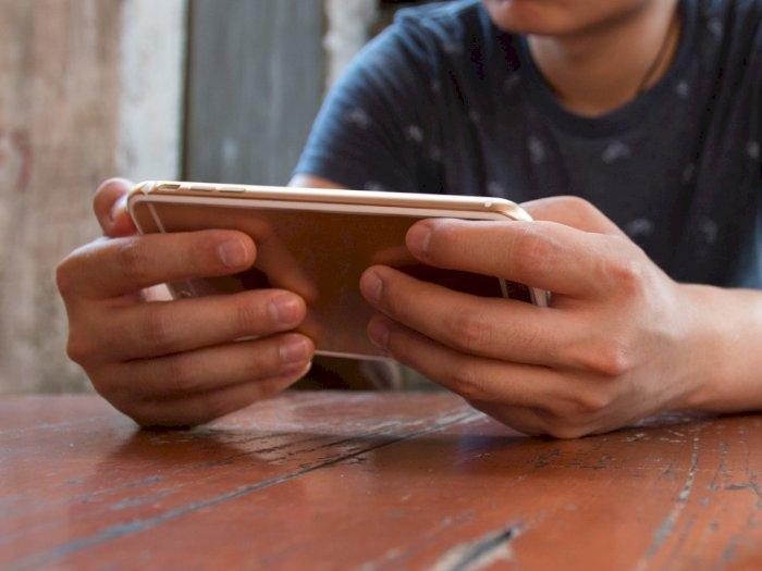 Sejak Wabah Virus Corona Muncul, Pemain Game Mobile Alami Peningkatan