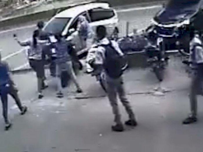 Sempat Melarikan Diri, Pelaku Pencuri Mobil di Berastagi Dibekuk