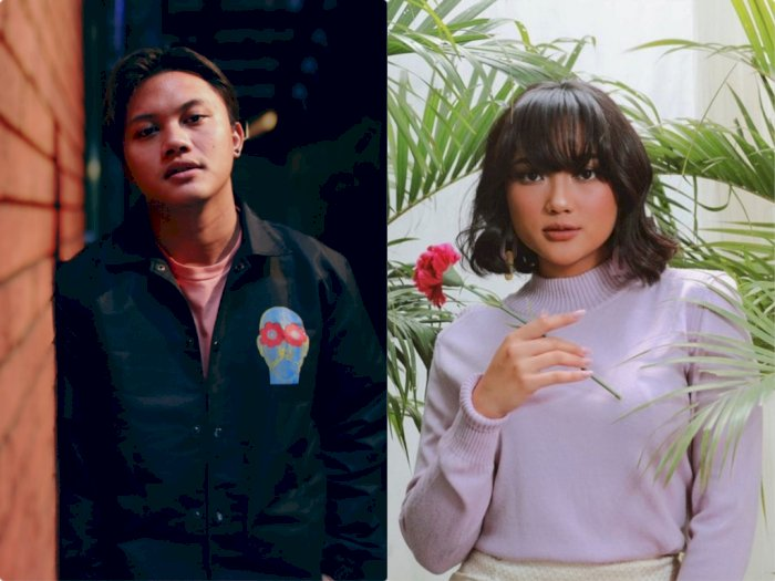Menang Award Bareng, Rizky Febian Ketagihan Duet Bareng Marion Jola
