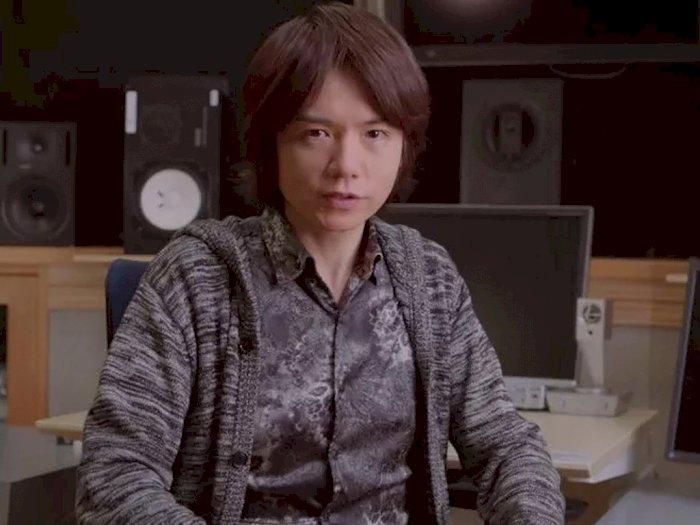 Kelelahan, Kreator Game Super Smash Bros Dilaporkan Pingsan di Gym
