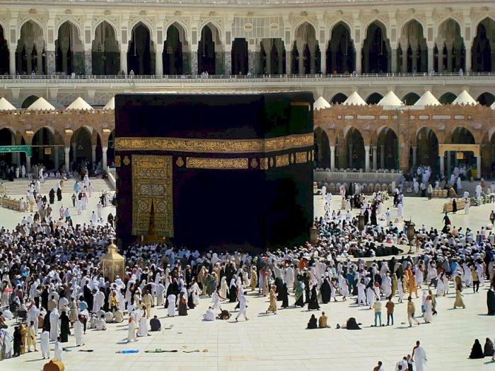 Kegiatan Haji Pernah Ditutup 40 Kali dalam Catatan Sejarah