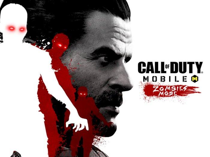 Tidak Sesuai Harapan, Call of Duty: Mobile Bakal Tarik Mode Zombie!