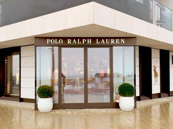 Corona Bikin Peragaan Mode Ralph Lauren Batal