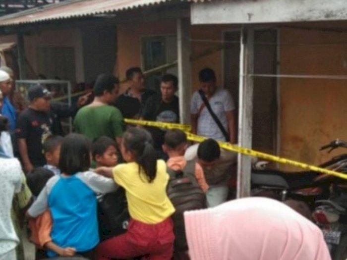 Seorang Siswi di Tanjungbalai Ditemukan Tewas dalam Kondisi Luka Memar