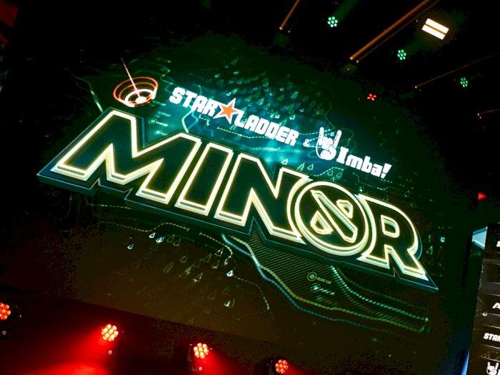 BOOM Esports Melaju ke Babak Playoff dari StarLadder ImbaTV Minor S3!