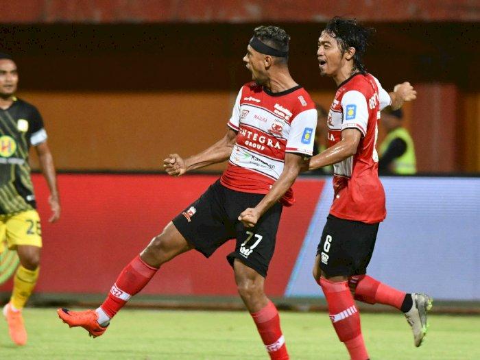 Live Streaming Liga 1: Madura United Vs Persiraja Banda Aceh