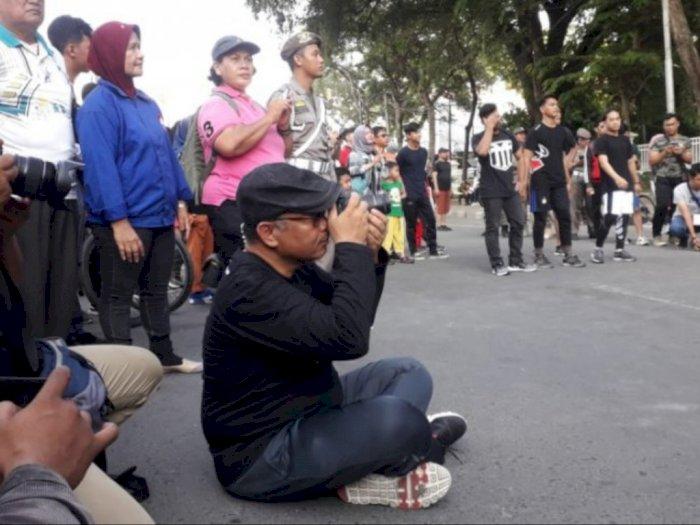 Plt Walikota Medan Sampaikan Pentingnya Heritage di HUT PFI ke-16
