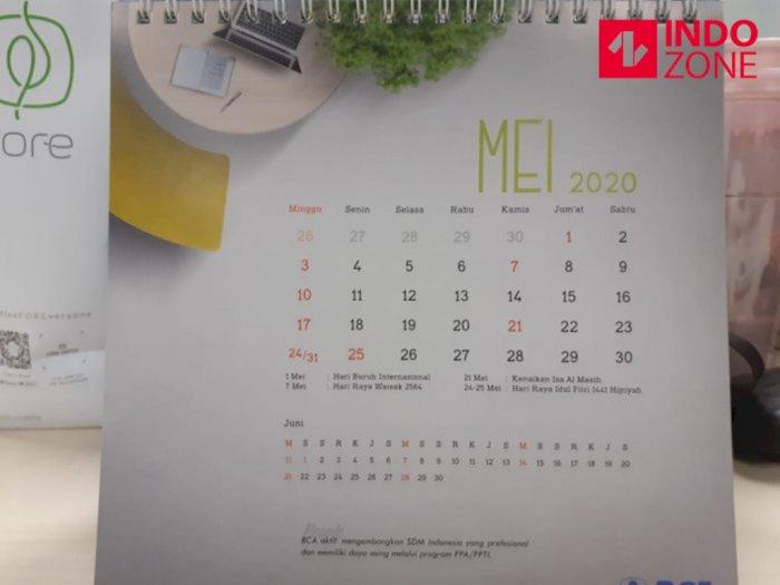 Pengusaha Legowo Libur Nasional Jadi 24 Hari
