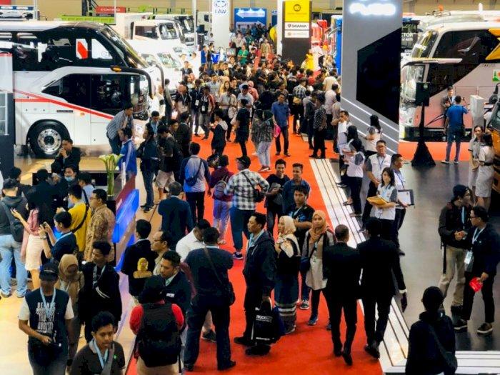 GIICOMVEC Mendorong Pergerakan Pasar Otomotif Tanah Air