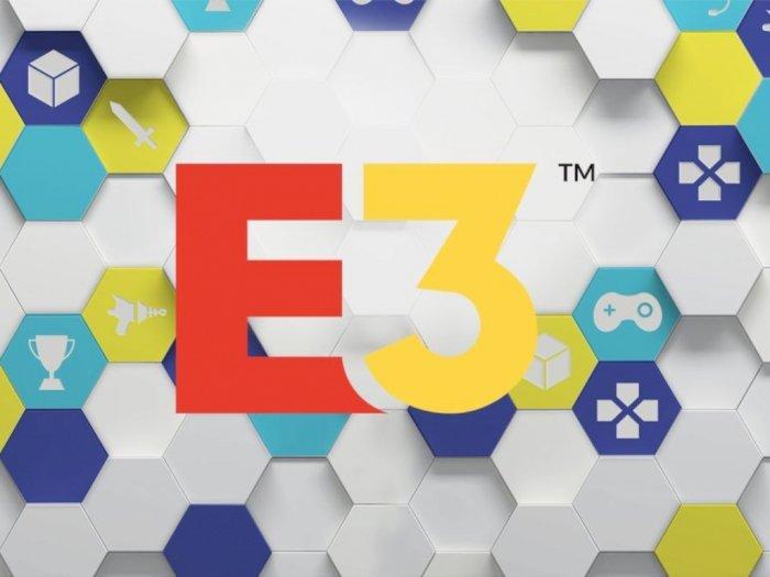 Baru 5 Minggu Menjabat, Direktur Kreatif E3 2020 Mengundurkan Diri